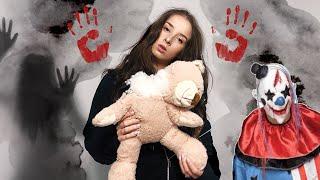 Jestem CREEPY przez CAŁY DZIEŃ | Sylwia Lipka