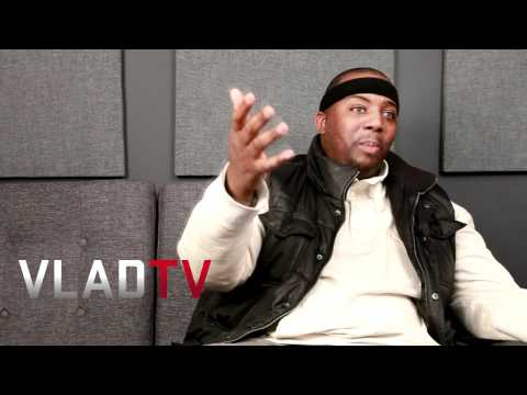 Erick Sermon Addresses Suicide Rumors