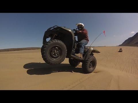 April 2015 Beverly Sand Dunes | Washington ATV Association