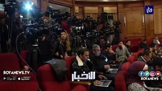الأردن وتركيا يؤكدان ضرورة العمل على تطوير اتفاقية التجارة الحرة - (19-2-2018)
