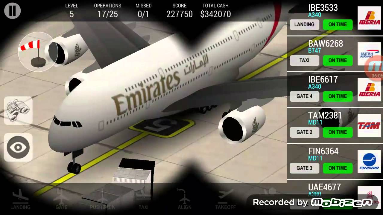 Unmatched air traffic control Season 3 Ep 8 Part 7