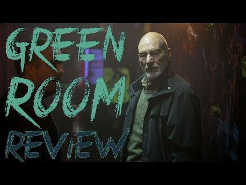 Green Room (2016) Movie Review