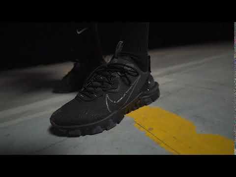 Street Test: Nike DualTone Racer - YouTube