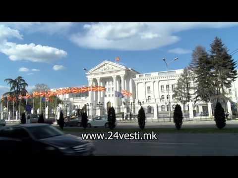 IGOR MANIFEST NA VMRO   DPMNE 02 04 2017
