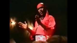 Carl Douglas Kung Fu Fighting Original Music Video