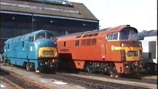 old oak common open day 19th march 1994