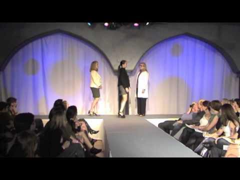 8-31-11 Dress/Undress - runway show part 2