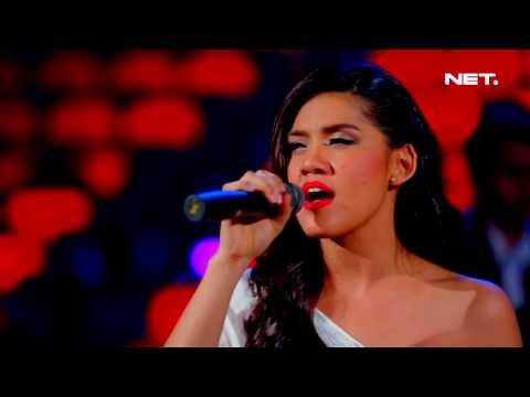 Monita Tahalea - Laskar Pelangi - Music Everywhere **