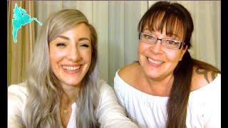 Livestream aus dem Hotelzimmer in München mit Nicoles Zuckerwerk - Livestreaming Gast