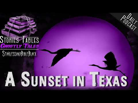 CREEPYPASTA | A Sunset in Texas | Townspeople | Starvation | Murder | Vengeance!