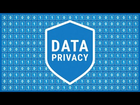 What is Data Privacy?