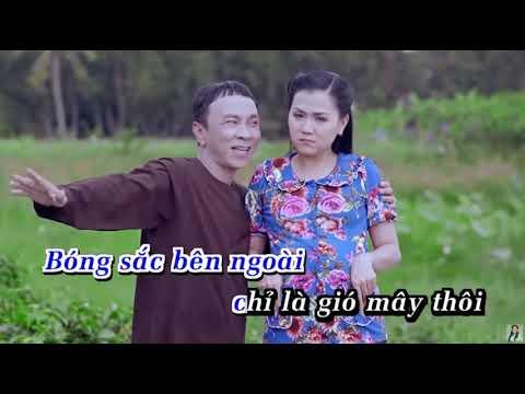 Karaoke Ghen Qúa Là Ghen - Thiếu giọng Nữ