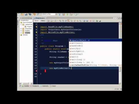 Facade Design Pattern - Example using Java