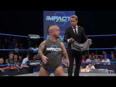 Rockstar Spud and Swoggle PRANKS! | IMPACT April 27th, 2017