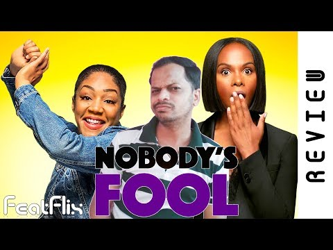 Nobody's Fool (2018) Comedy, Drama, Romance Movie Review In Hindi | FeatFlix
