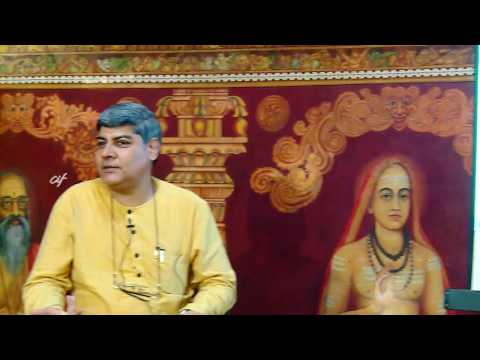 Sivasamhita by Dr. B. R. Sharma Session 02