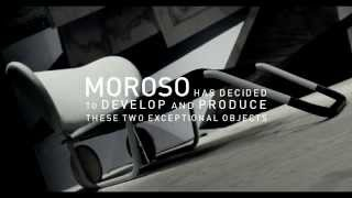 How A Moroso Design Comes To Life