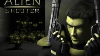 Alien Shooter Soundtrack - Action Theme 2/3