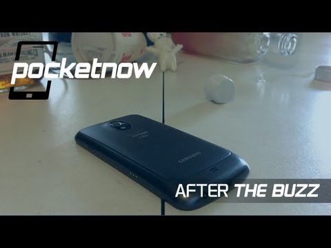 After The Buzz - Samsung Galaxy Nexus (Verizon), Episode 5