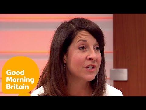 Liz Kendall On Jeremy Corbyn's Policies | Good Morning Britain