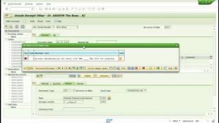 (OBYC)SAP MM   Hesap tayini Yapılandırma  