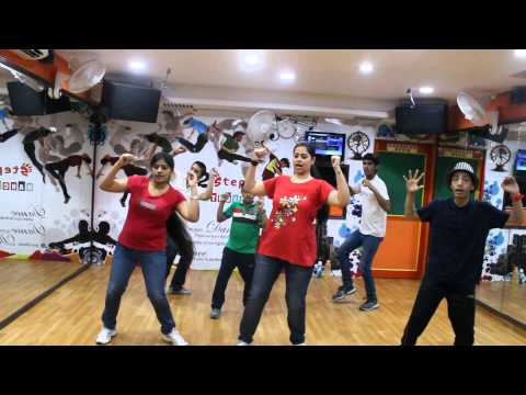Beautiful Billo |  Disco Singh | Dance Moves By Step2Step Dance Studio