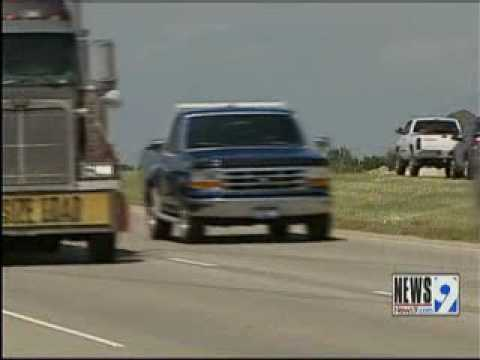 Motor Carrier Vehicle Officers Enforcing Oklahoma Federal Trucking Rules Youtube