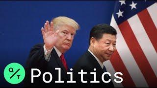 U.S. Reaches In-Principle China Trade Deal, Awaits Trump Signoff