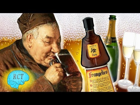 Boozy Beginnings: 5 Alcohols with Catholic Origins