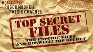 Top Secret Files:  Roswell Top Secret - FREE MOVIE