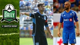 U.S. Open Cup, CONCACAF Champions League, and will Dempsey play in Toronto?  The Daily 8/7