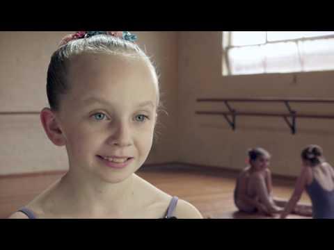 Brunswick School of Dance, Melbourne, Australia