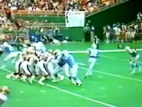Nasty Eddie George Run vs 49ers 1996