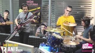 "TRAVKA live @ ""Ziua mintilor deschise"", 2011"