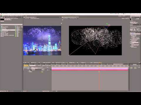 Webinar Replay: Broadcast Design with Particles