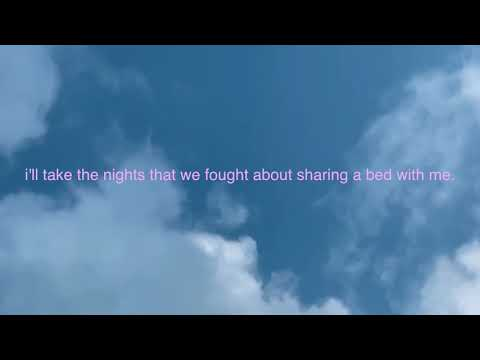 """Navvy - """"If I Can't Have you"""" (Lyric Video)"""