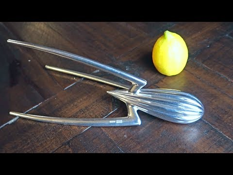 7 Strange Lemon Gadgets Put the the Test Part 2