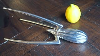 7 Strange Lemon Gadgets Put the the Test Part 2