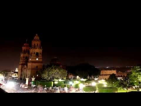 Morelia Travel Video