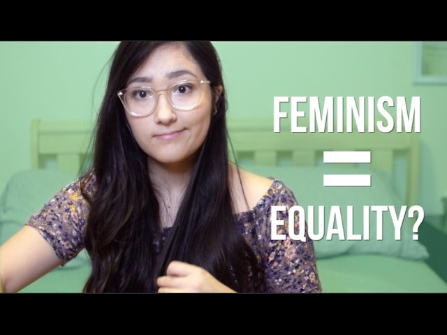 Why I Don't Use the Dictionary Definition of Feminism | Feminist Fridays