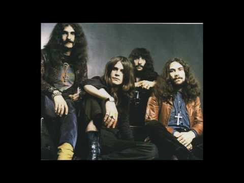 Black Sabbath - Under the Sun (live at the Hollywood Bowl, 1972)
