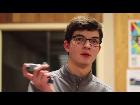 Spread Too Thin- A Short Film