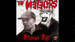 The Meteors - You Can