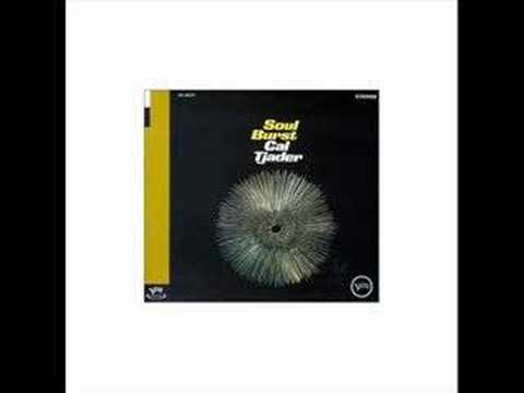 Cal Tjader-Soul Burst