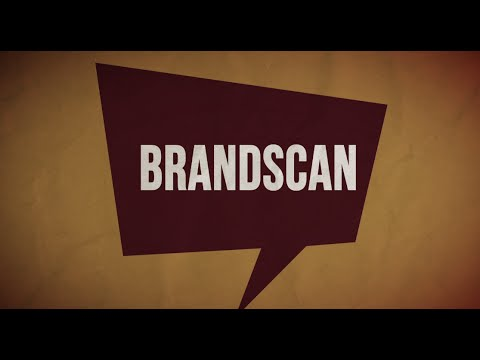 Design at BrandScan