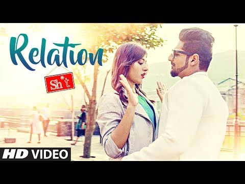 RelationShit Full Song  Karan Singh Arora Feat Martina Thariyan  Latest Pop Song  TSeries