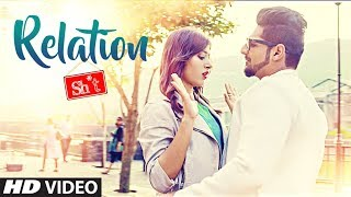 RelationShit Full Song | Karan Singh Arora Feat. Martina Thariyan | Latest Pop Song | T-Series