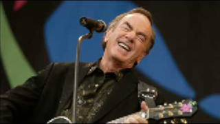 Watch Neil Diamond Dont Look Down video