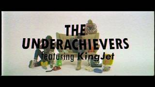 The Underachievers - Seven Letters feat. KingJet [Official Music Video]
