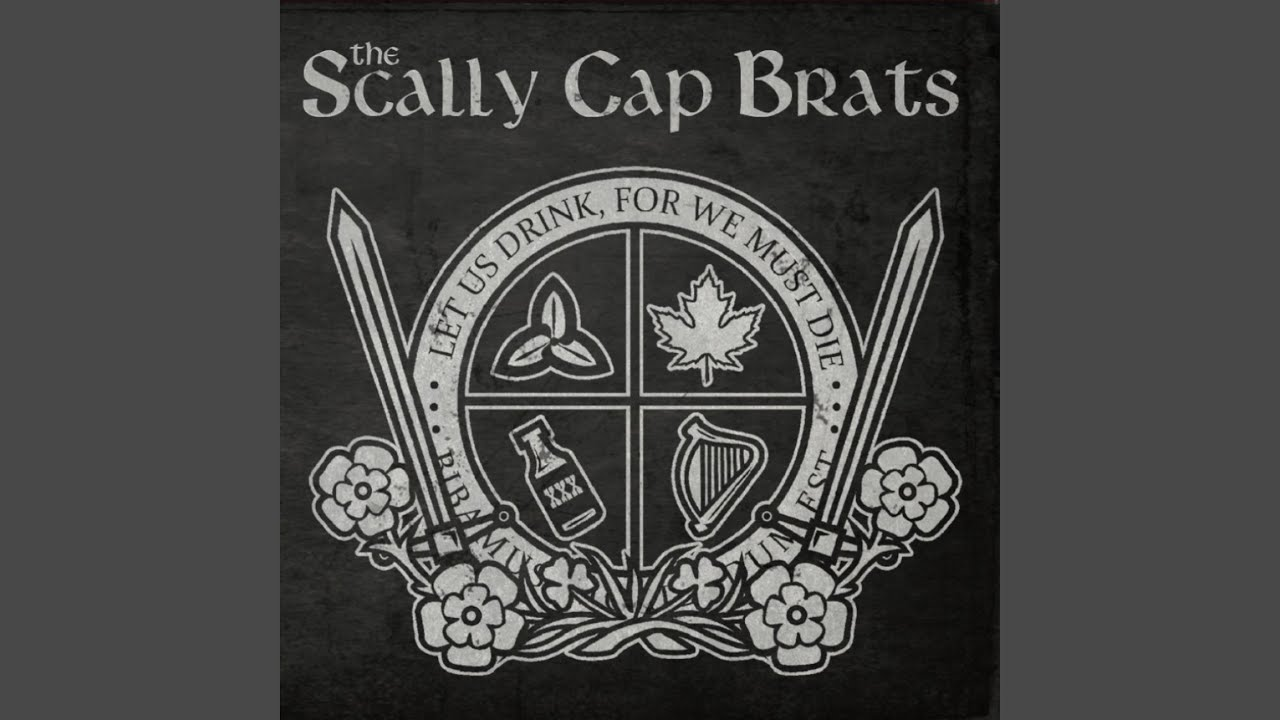 62428630ef1 The Scally Cap Brat - YouTube